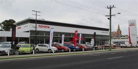 Toyota Dealers Australia Western Australia Loses Toyota Dealer Goautonews