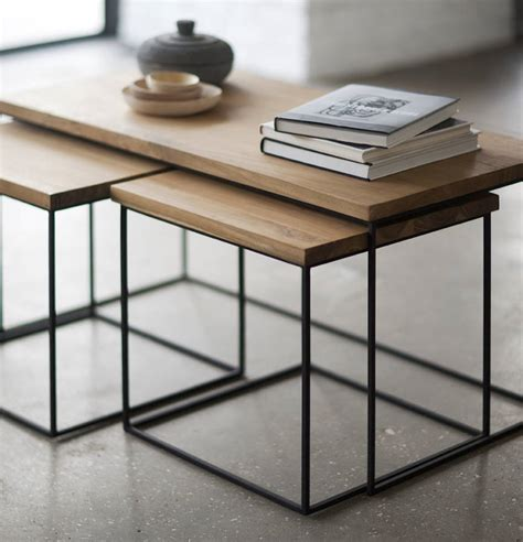 Nest Of Coffee Tables Modern Coffee Table Surprising Nesting Coffee Tables Living Room Frame Nest Of Tables Modern Nesting