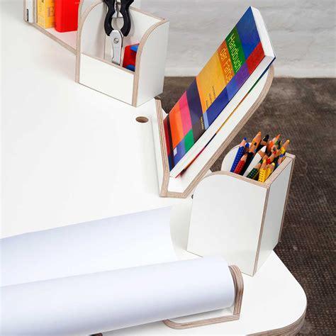 Growing Table Schreibtisch Mitwachsend Position