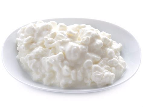 cottage cheese nutrition information eat this much