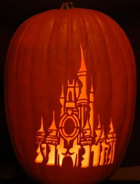 disney pumpkin guide to mickey s not so scary in 2014