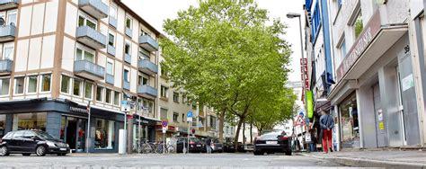 wohnung möbliert frankfurt die t 246 ngesgasse ihre besondere einkaufsstra 223 e in