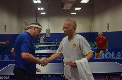 Maryland Table Tennis Center by Mdtta Circuit Tournament Oct 2013 Howard County Table Tennis Center