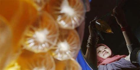 Minyak Goreng Fitri produsen berupaya harga minyak goreng tidak melambung