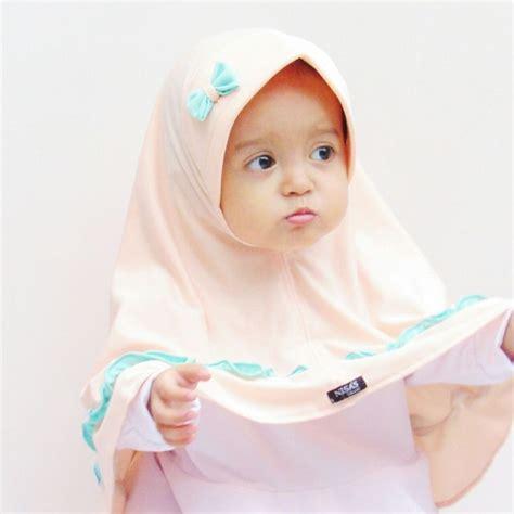 Jilbab Bayi Jersey 9 Best Bunga Jakarta Images On