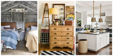clever home decor ideas 34 clever ways to upcycle flea market finds into stylish