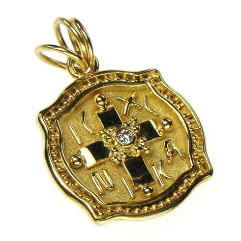 Handmade Jewelry Greece - 21 best images about cross jewelry handmade in greece on