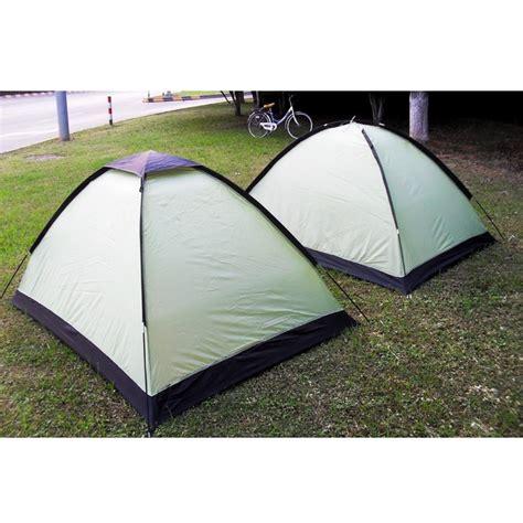 Tenda Untuk 2 Orang Jual Tenda Cing Layer Door Cing Tent Untuk