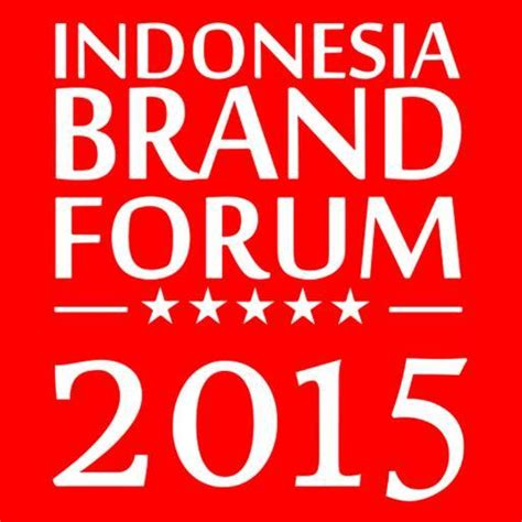Buku Consumer 3000 adorable minds indonesia brand forum ibf 2015
