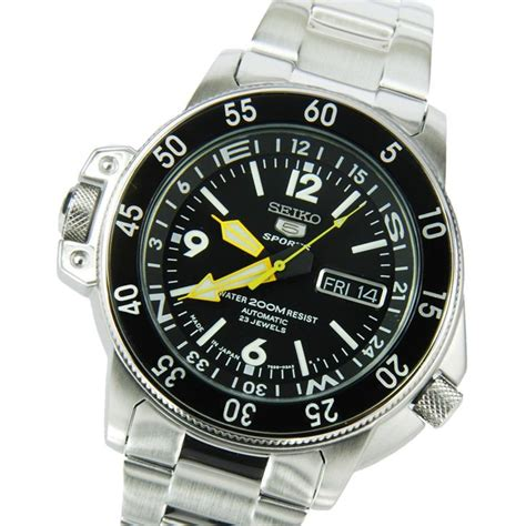Seiko 5 Srp547k1 Automatic 17 best ideas about seiko 5 sports automatic on