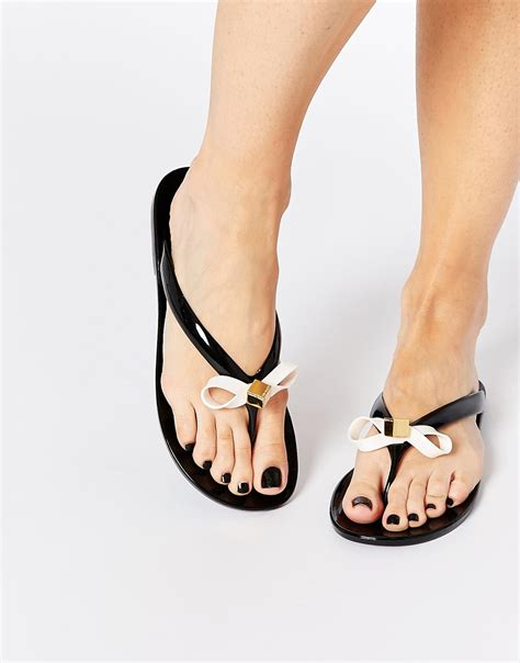 Sandal Jelly 2 womens black jelly sandals 28 images new womens summer