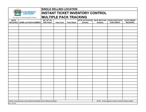 free inventory management template free printable inventory forms inventory tracking