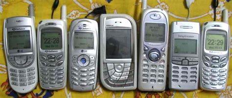 mobile phones history  development  cheap buy