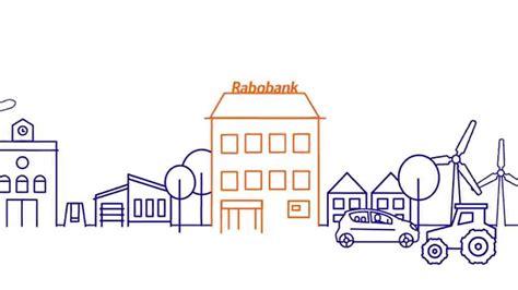 rabo bank animatie governance rabobank