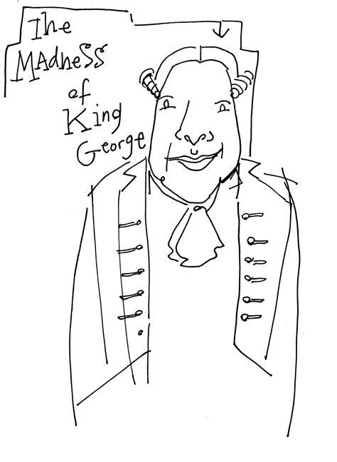 coloring page king george iii king george iii coloring page coloring pages