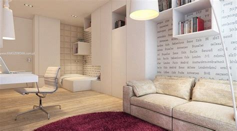 Studio Apartment Design by Studio Apartment Design Interior Design Ideas
