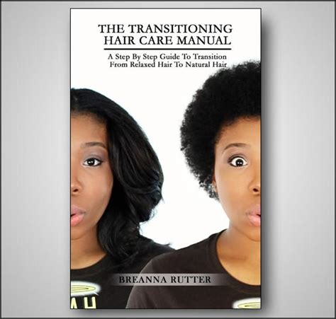 hair treatment download the transitioning hair care manual pdf download
