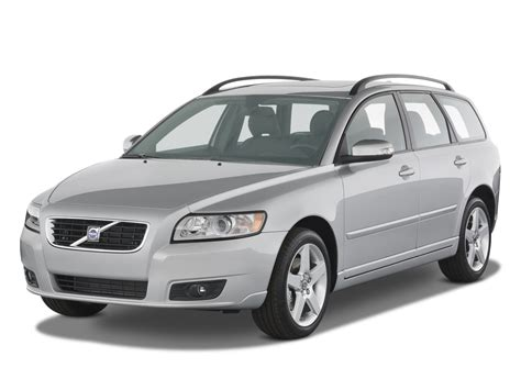 2009 volvo v50 2009 volvo v50 reviews and rating motor trend