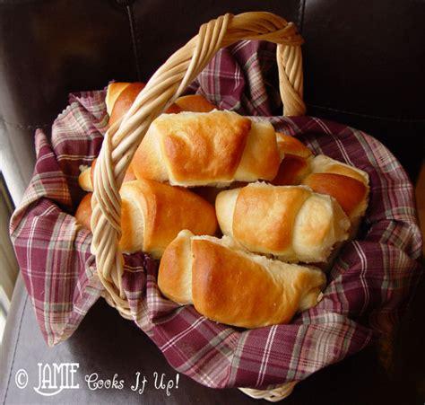 crescent roll christmas crescent rolls