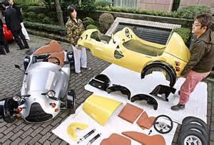 Build Your Own Electric Car Australia Diy Kit Car Neatorama
