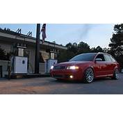 Feature The Little Red Grocery Getter