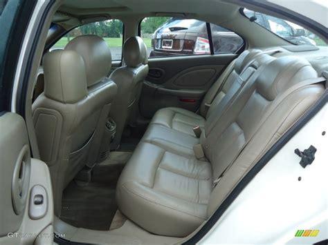 2003 pontiac bonneville sle interior color photos gtcarlot