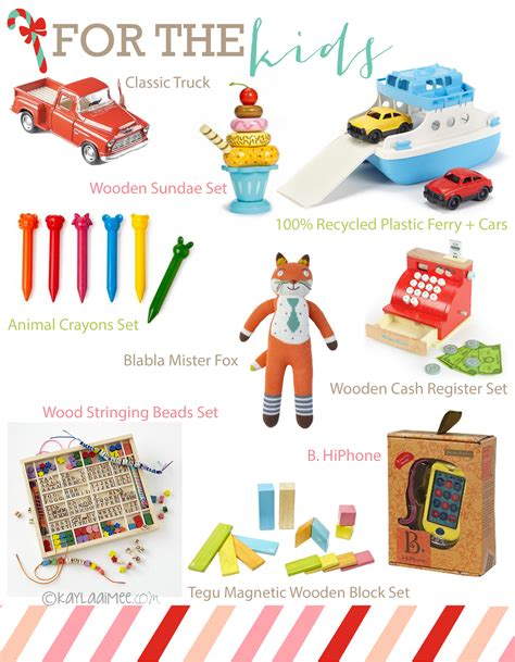 cool creative gift ideas for kids a giveaway from the