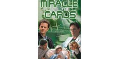 The Miracle Of The Cards The Miracle Of The Cards Review For Parents