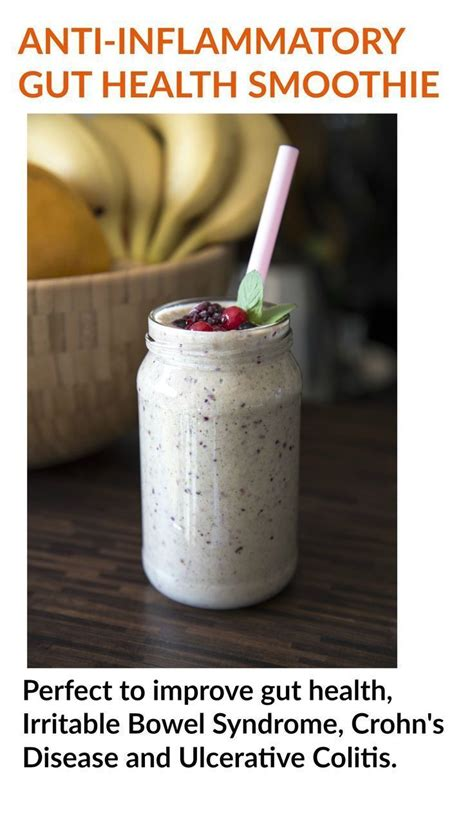 Anti Inflammatory Detox Smoothie by 381 Best Ibd And Ibs Recipes Images On Anti