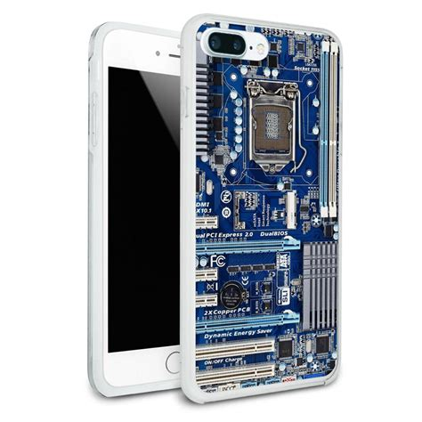 blue computer motherboard processor cpu memory for apple iphone 7 7 plus ebay