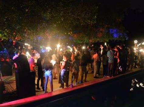 barandilla ciudad juarez reportan vecinos quejas por ruido pero no los pelan