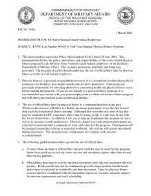 Army Memorandum Template by Images Sle Memorandum From Army Army Memorandum