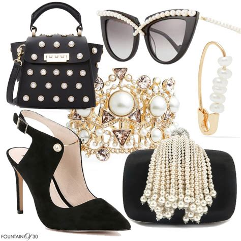 Accessories Jam pearl jam pearl embellished accessories fountainof30
