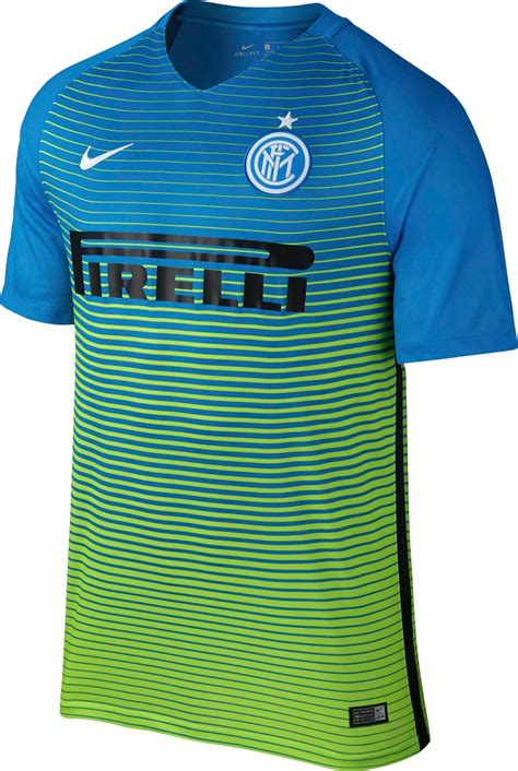 Inter Milan 3rd Jersey inter 16 17 third kit released footy headlines