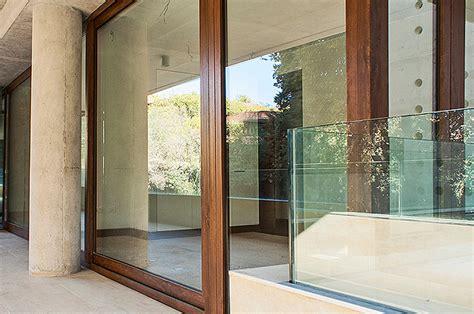 ventanas alum madera glasstech