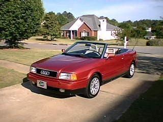 how cars work for dummies 1996 audi cabriolet windshield wipe control audigators96 s 1996 audi cabriolet in alabaster al
