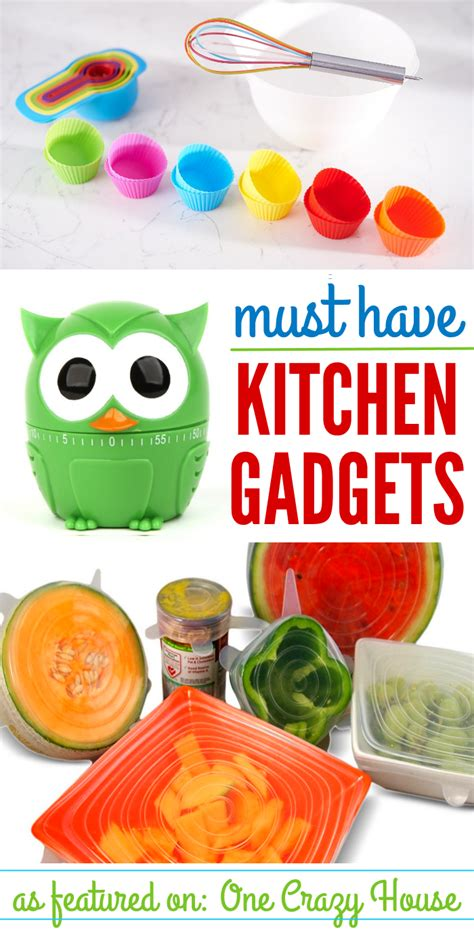 25 useful kitchen gadgets you didn t know you were missing