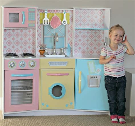 Kitchen Set For Costco by Kidkraft Kitchen Review And Giveaway Fabulessly Frugal