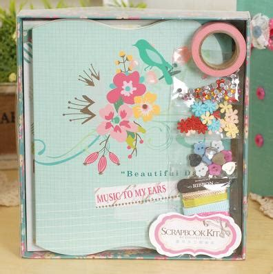 Handmade Baby Scrapbook Ideas - diy scrapbook album diy handmade children s album
