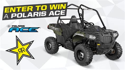 Regulations For Sweepstakes Australia - rockstar admiral polaris ace sweepstakes rockstar energy drink
