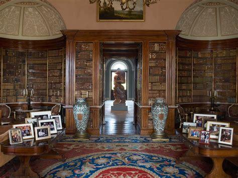 harewood house main library harewood house