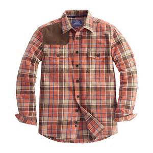 How to look good in flannel shirts for men