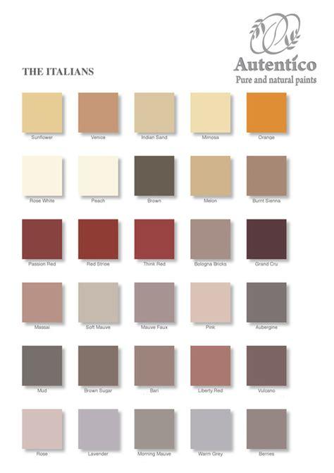 How To Paint Banister Autentico Paints Amp Colour Chart Diy Shabby Chic Com