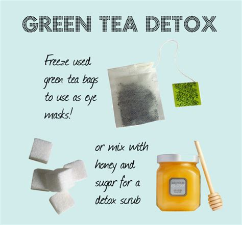 Detox Perfume Commercial by Green Tea Detox Tipit Musely