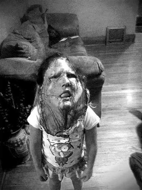 imagenes terrorificas perturbadoras las fotos mas extra 241 as del mundo taringa