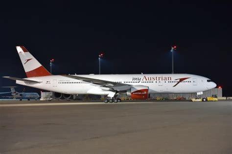 außenküchen designs aua erste 777 tr 228 gt myaustrian farben austrian wings
