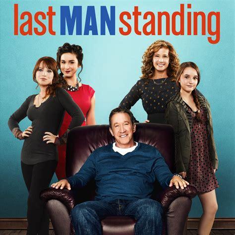 Last man standing abc premiere date