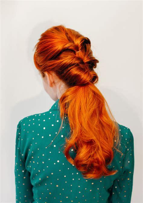 becky s braids books the twist ponytail a beautiful mess