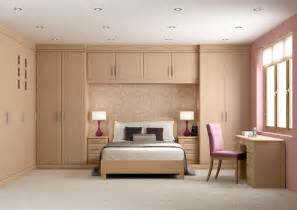 fitted wardrobes for small room designs home