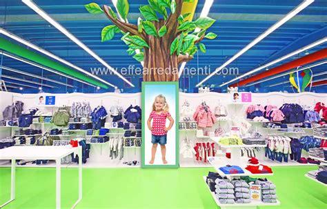 arredamenti negozi matera negozio per bambini effe